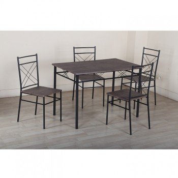 Set dining Ramet